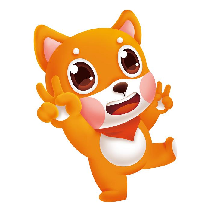 哆瑞咪宠物食品吉祥物形象设计