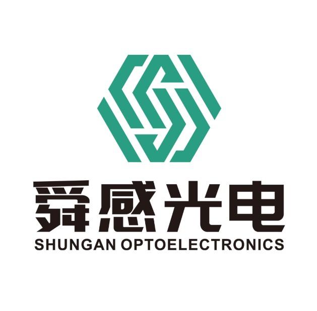 山东舜感光电科技logo设计