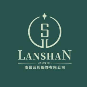 阿爾法服裝logo設計