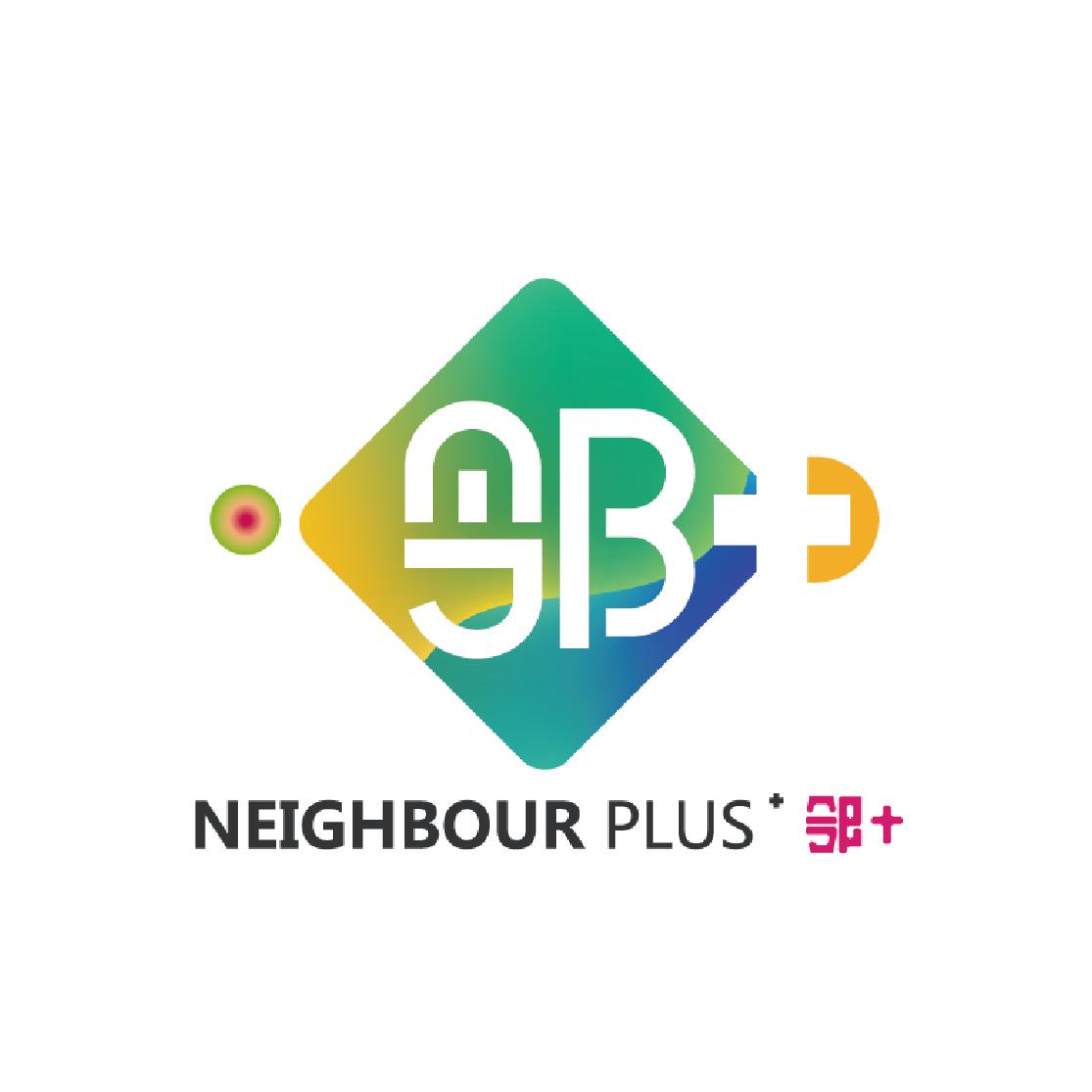 鄰家互聯網logo設計
