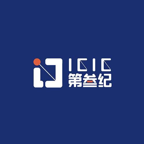 第叁紀科技logo設計