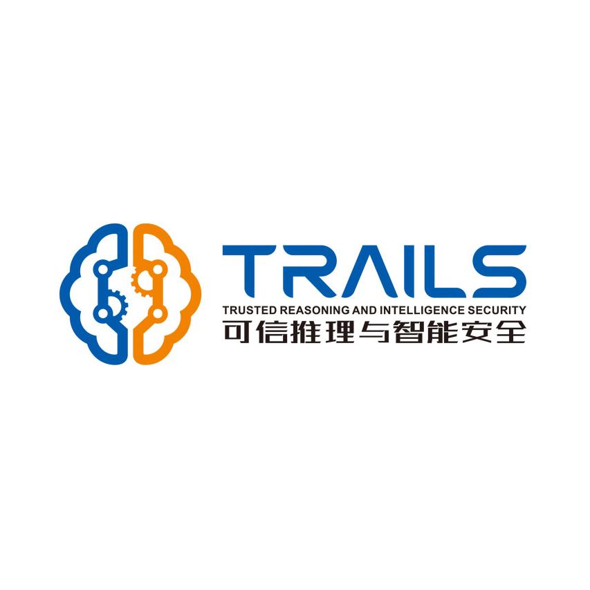 可信推理與智能安全實驗室logo設計