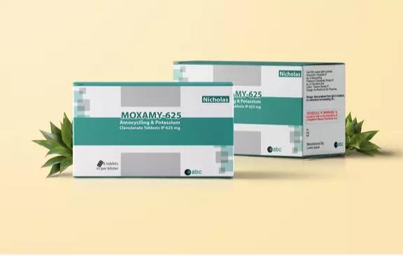 不同類型的藥品包裝設計要注意什么