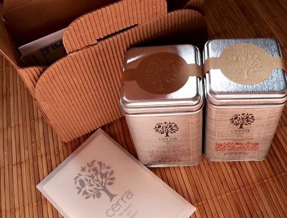 茶叶礼盒包装的文字设计有哪些注意要点