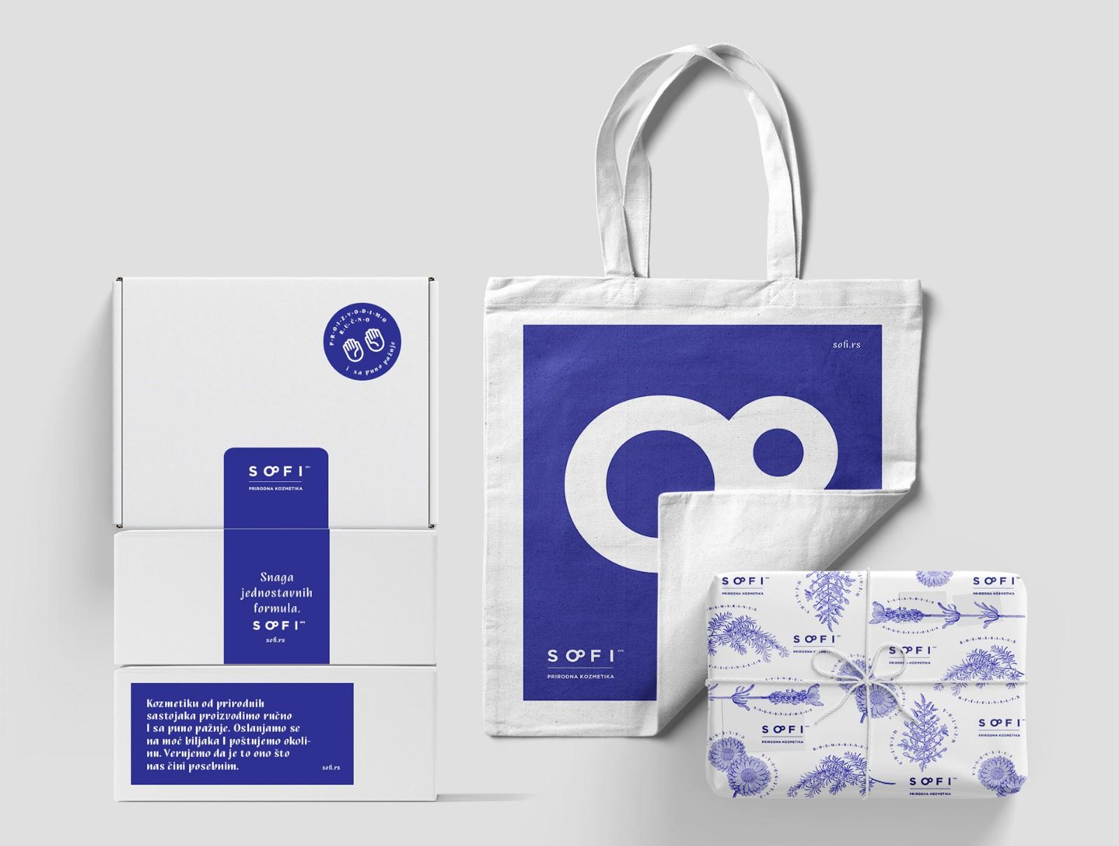 藝點化妝品包裝設計案例-每天一點創意