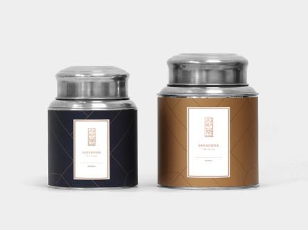 茶葉包裝設計應該獨具特色