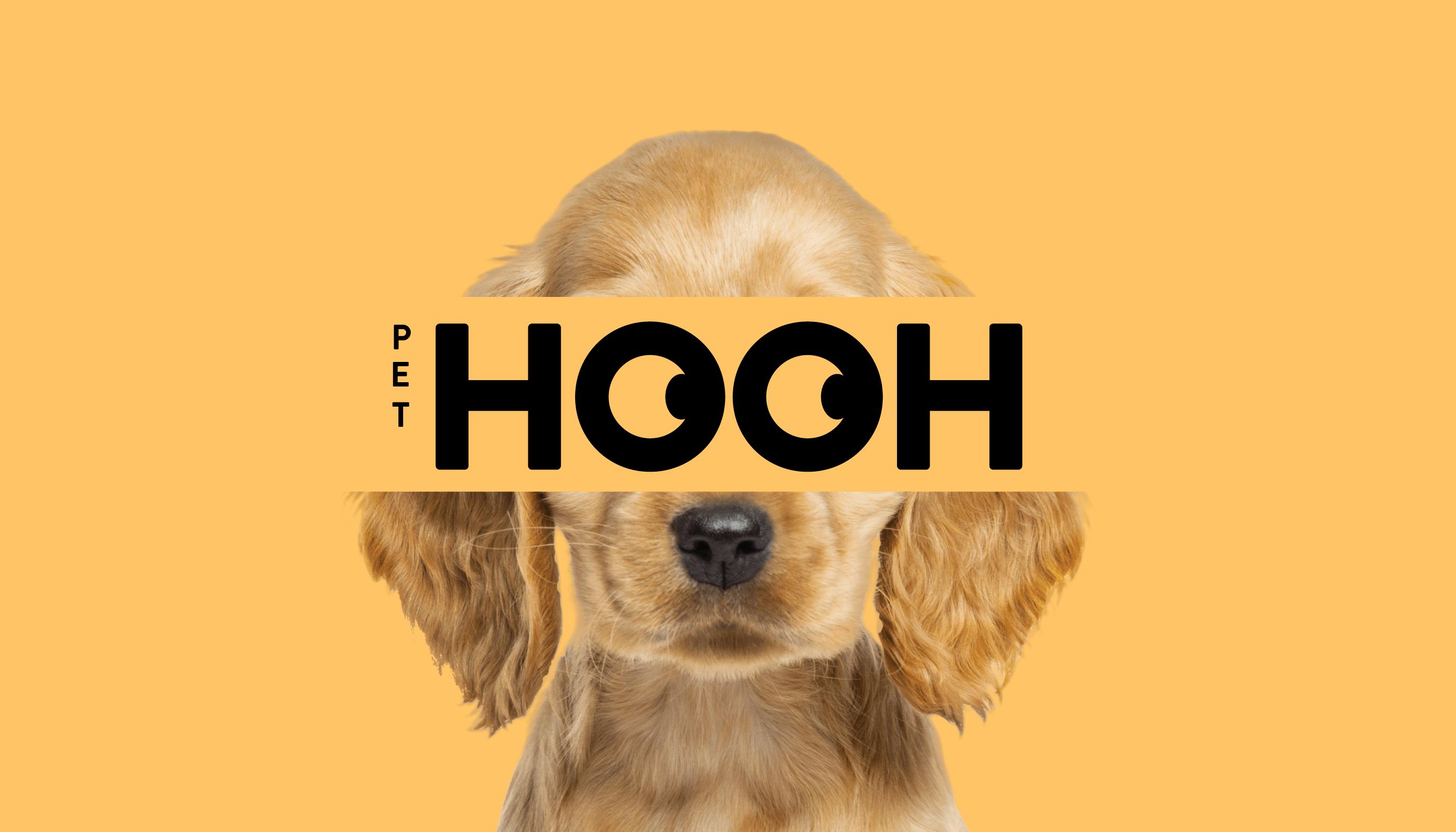电商宠物品牌logo设计案例分享