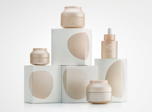 20款化妝品包裝設計案例賞析