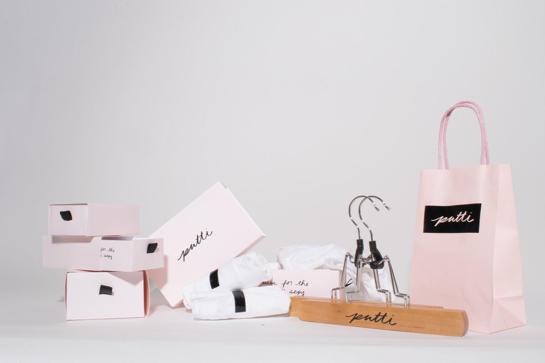 20款服装包装设计案例赏析