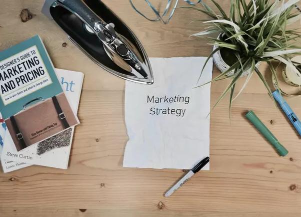 企業品牌營銷策劃的關鍵步驟