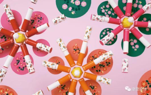 天津包装设计公司谈谈如何做好化妆品包装设计的色彩设计