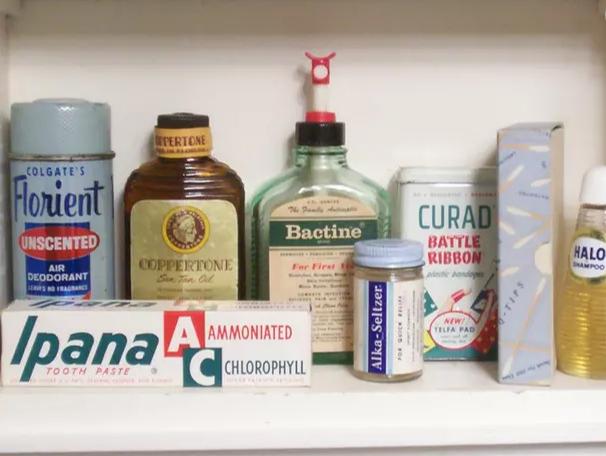 中山藥品包裝設計的三大基本準則