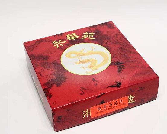 月饼礼盒包装的图案设计思路