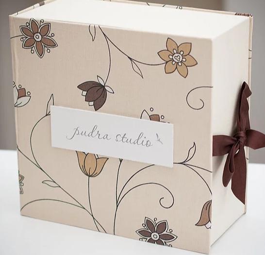 礼盒包装设计如何体现环保性