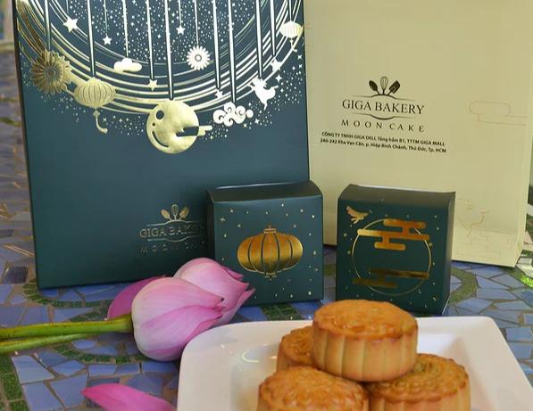 月饼礼盒包装设计如何融入传统文化