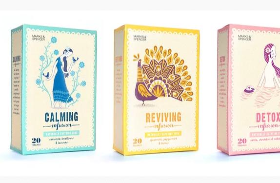 好的茶叶礼盒包装设计是怎样的