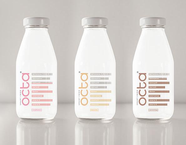 功能饮料包装设计作品欣赏