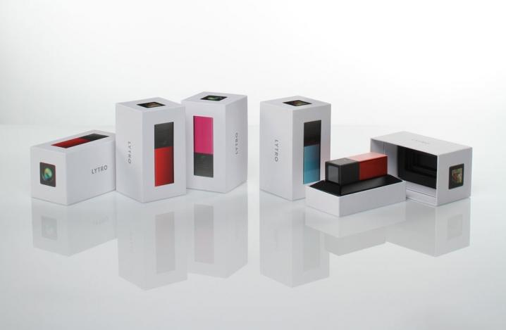國外電子產品包裝設計作品欣賞