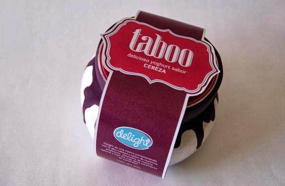 酸奶禮盒設計作品參考