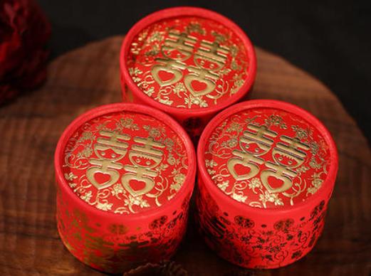 喜糖礼盒设计如何选择合适的材料