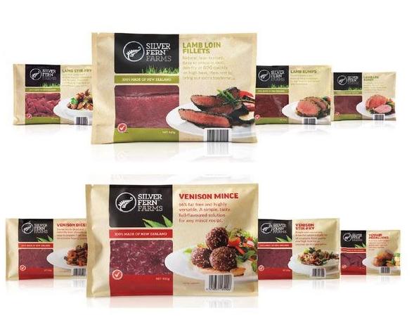 豬肉包裝袋設計包括哪些元素
