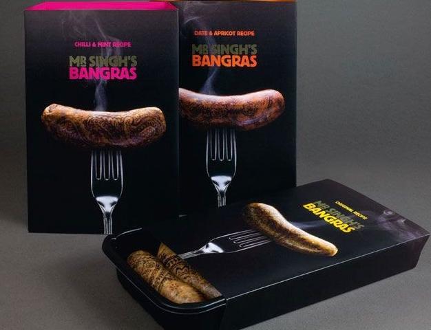 肉類熟食包裝設計的常見包裝形式