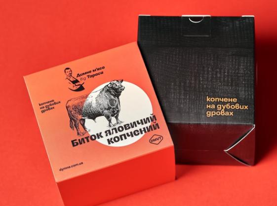 牛肉干包裝袋的設計趨勢
