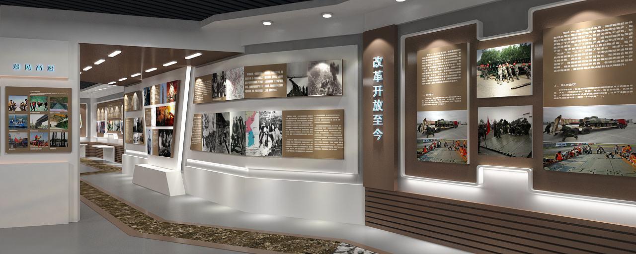 文化展廳設計費收費標準是怎樣的