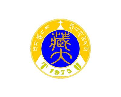 西藏大学校徽LOGO意义