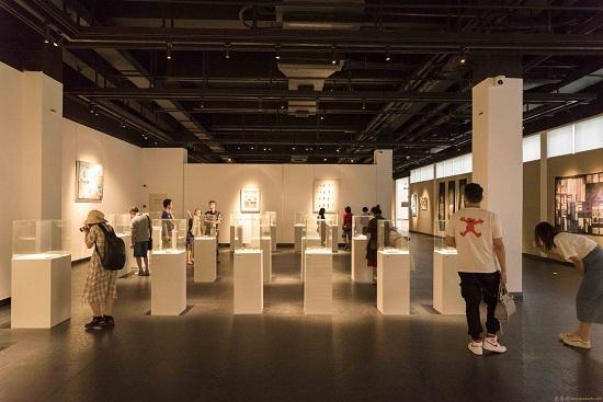 展覽展示需要遵循哪些規則