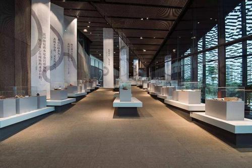展覽展示的幾個設計要點你了解了嗎