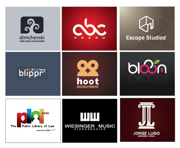 logo的设计需要具有哪些性质