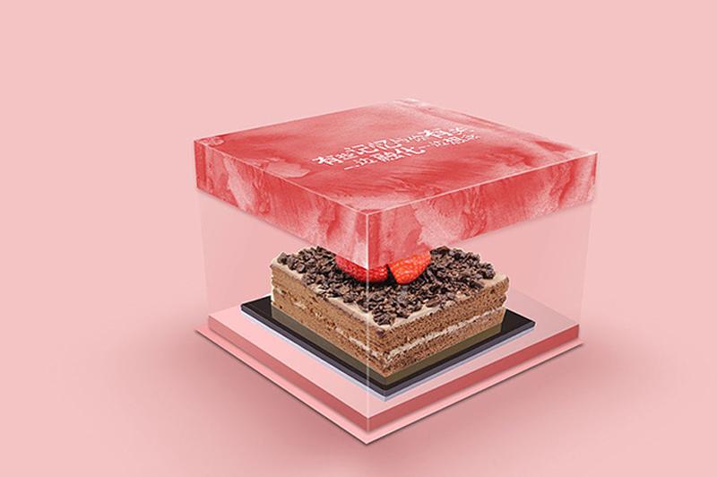 蛋糕包装设计如何掌握技巧性