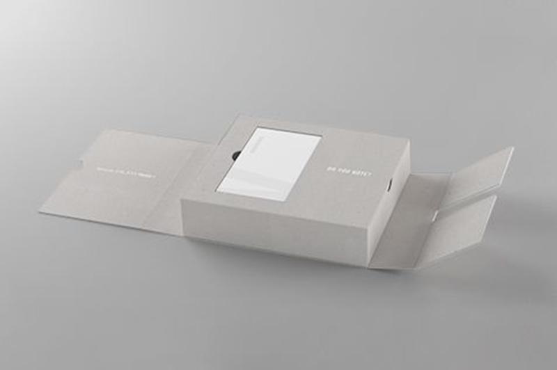 電子數碼產品包裝設計應考慮哪些因素