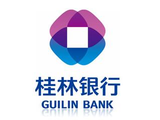 桂林银行LOGO设计理念