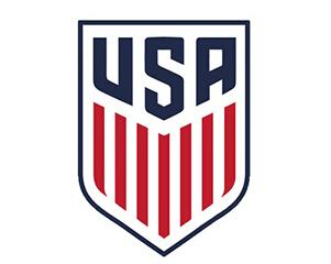 美国国家足球队logo设计理念
