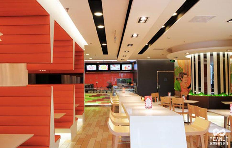 选择广州餐饮空间设计公司需要考虑哪些方面