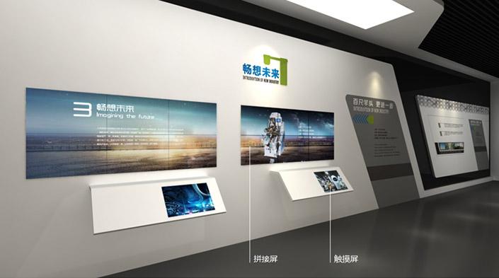 專業展臺設計搭建公司是哪家
