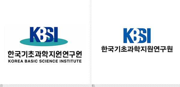 韩国基础科学研究院新LOGO