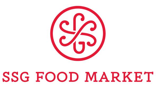 韓國SSG食品超市品牌形象及包裝設計