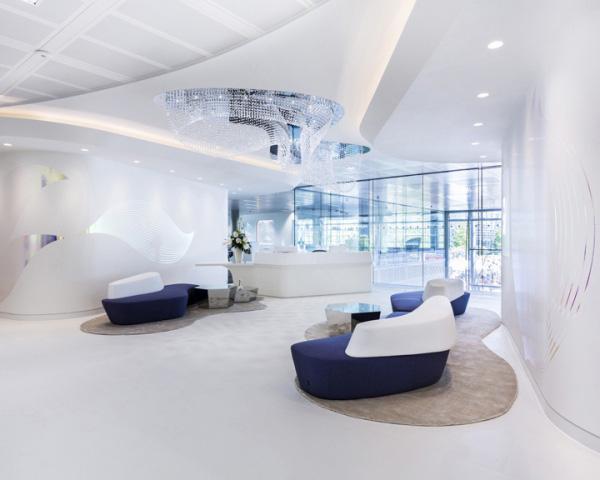 如何做好室内设计的空间设计