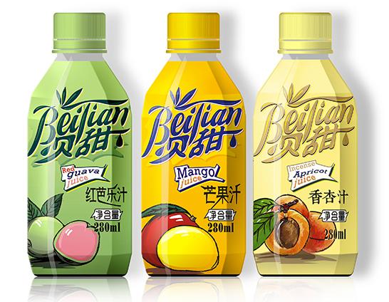 怎樣正確選擇飲品包裝設計公司