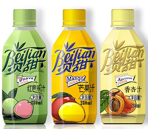 怎樣去了解飲品包裝設計