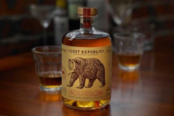 解读历史威士忌酒包装设计