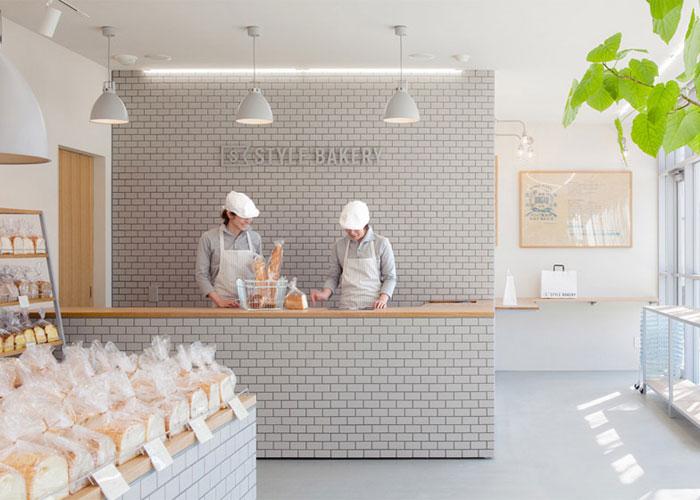 未来面包店空间设计趋向