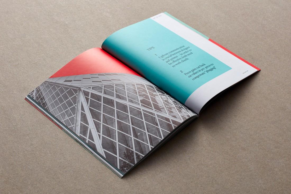 如何設計出一本優秀的畫冊