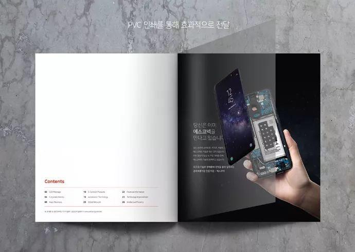 画册的封面设计都有哪些形式