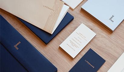 日用品包裝設計讓人清楚的辨別
