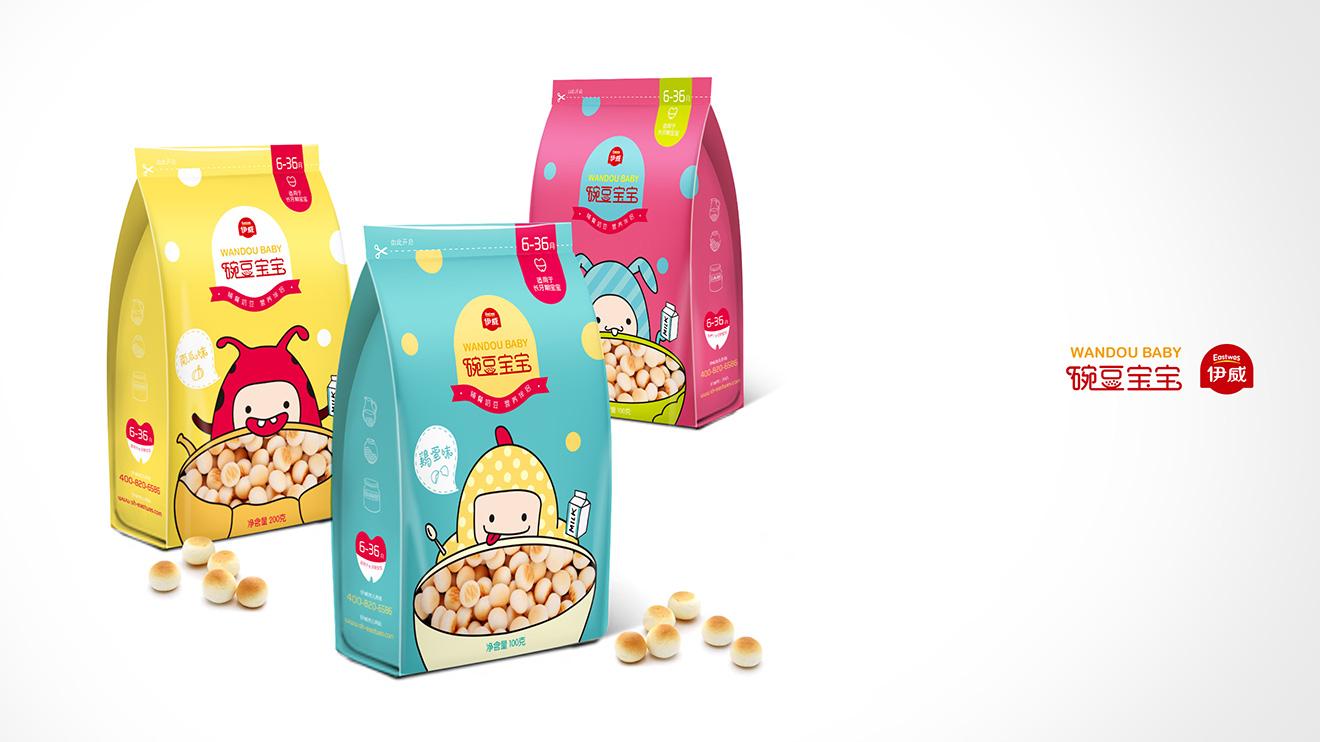 好的食品包裝設計涉及8個理念