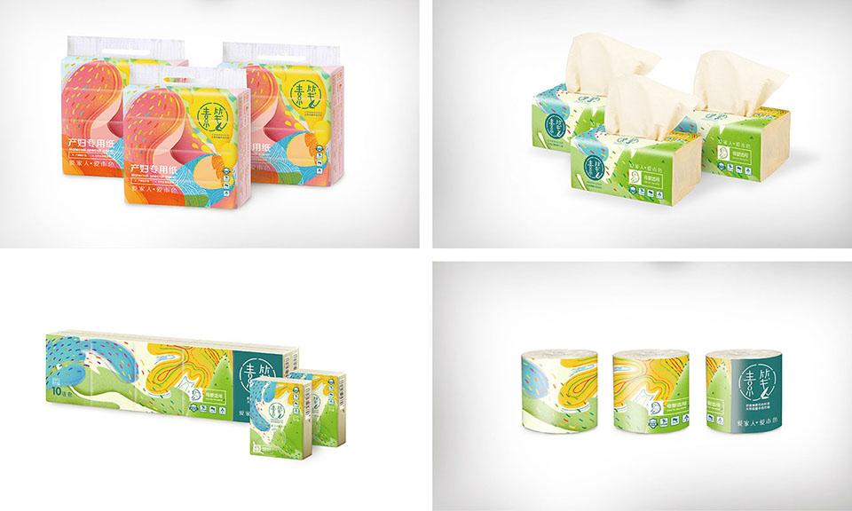 上海包裝設計的三個基本要素